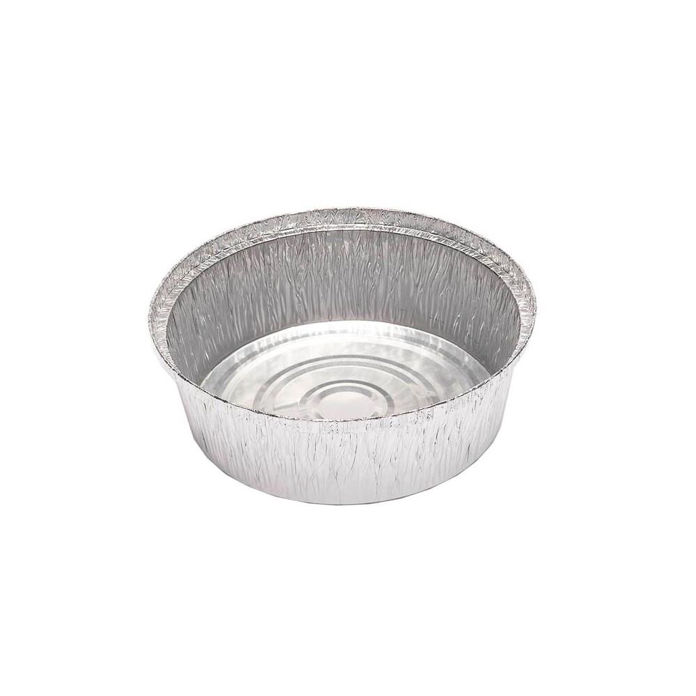 Envase de Aluminio Pollo...