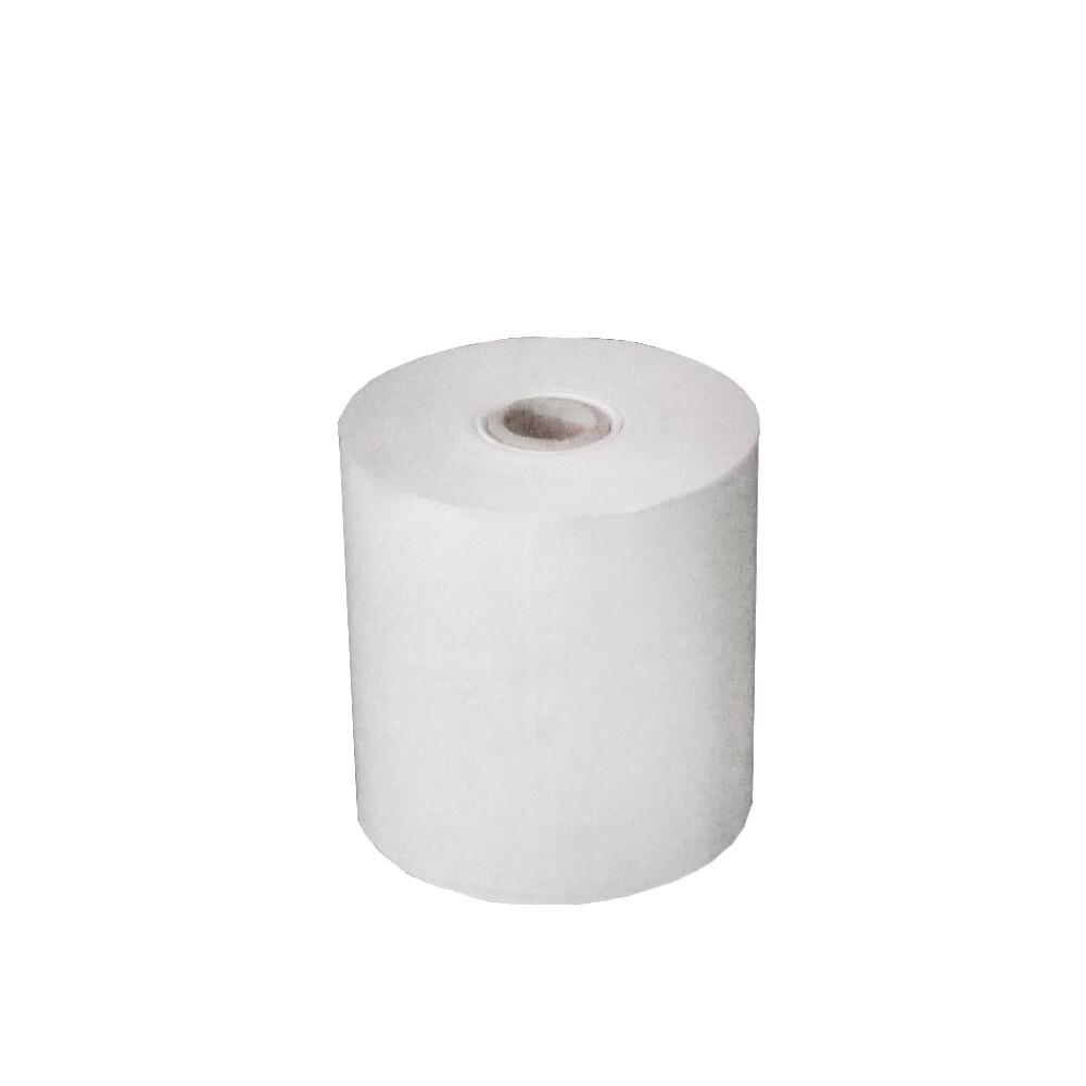Rollo papel térmico 80x80mm...