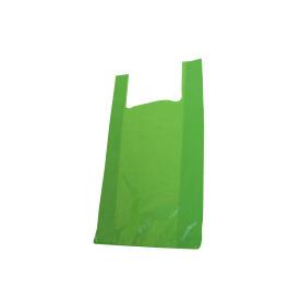 Bolsa asa verde 42x53cm...