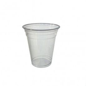 Vaso de PET transparente...