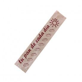 Bolsa papel kraft 1 barra...