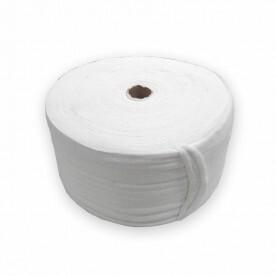 Bobina funda algodón...