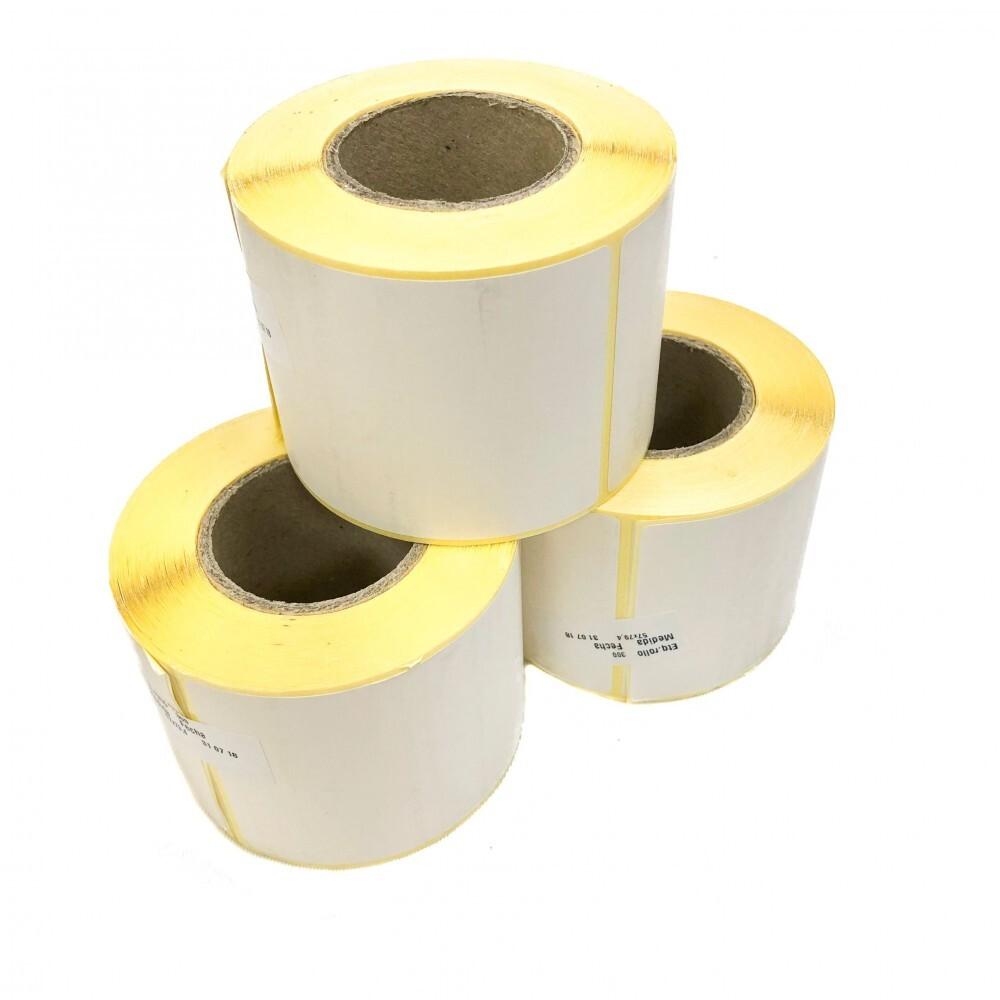 Rollo etiquetas adhesivas...