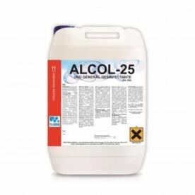Alcol25 solución...