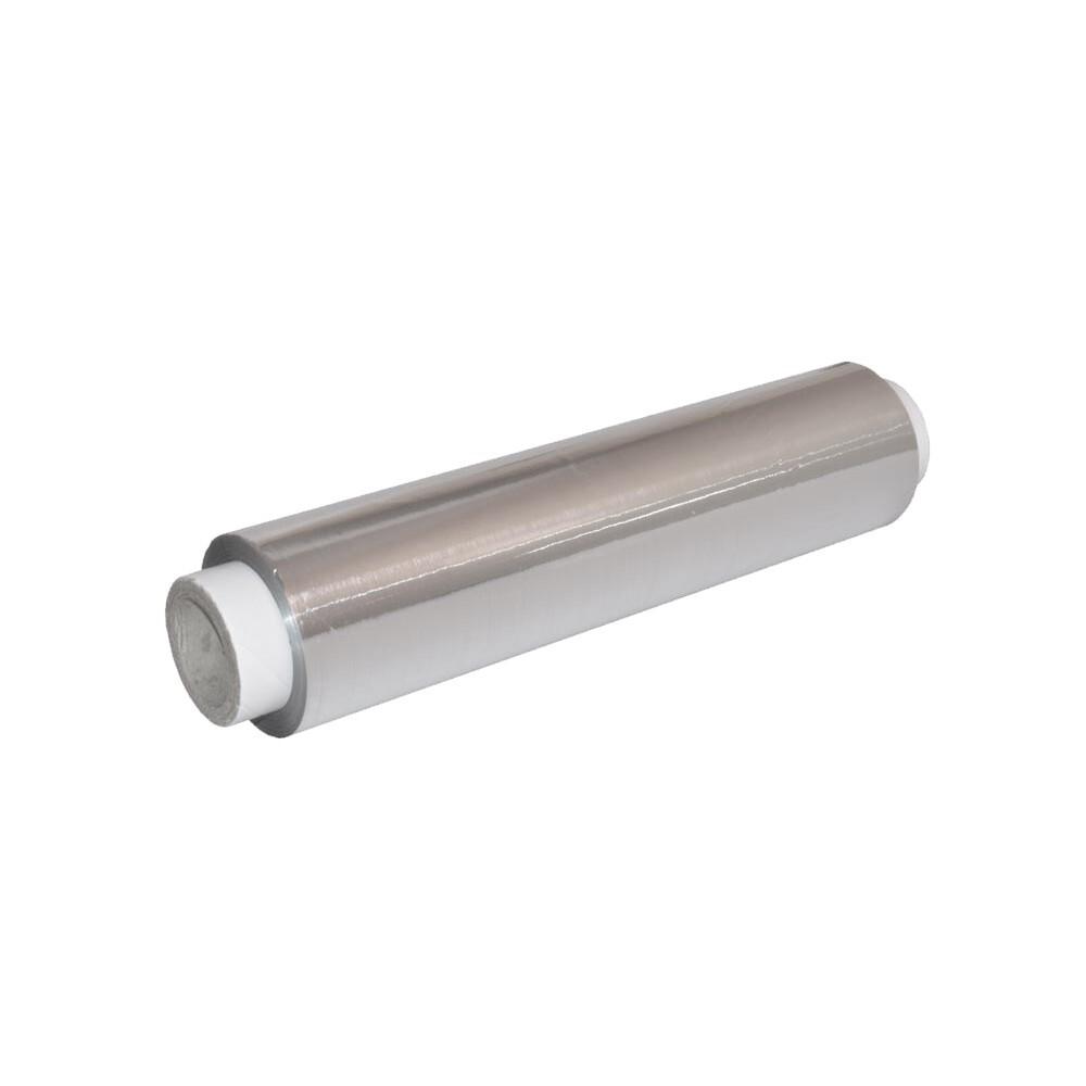 Bobina aluminio 0,30x200m