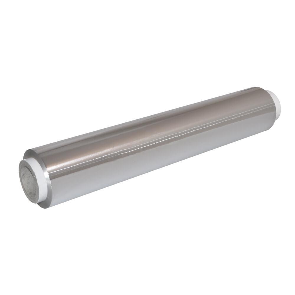 Bobina aluminio 0,40x200m