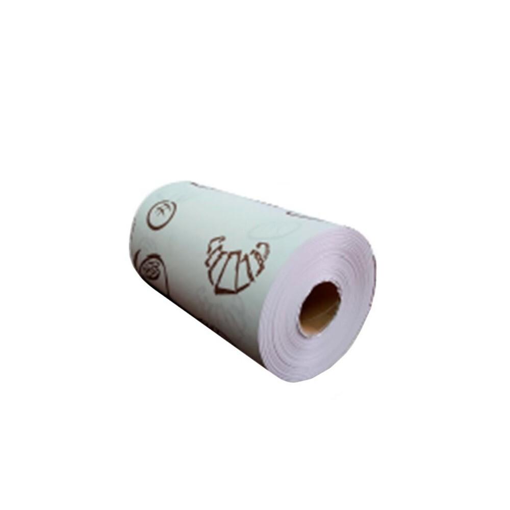 Bobina papel manila color...