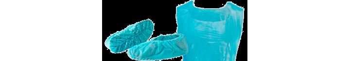 Vestuario desechable para su empresa o negocio - ENVÍO GRATIS