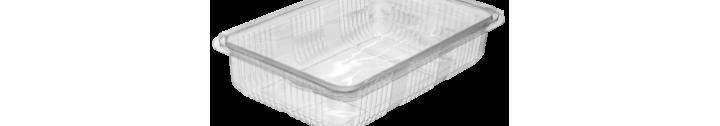 Tarrinas para embutidos y loncheados - Envío GRATIS