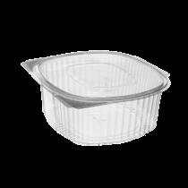 Envase ovalado PET